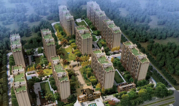 淄博五洲锦悦城