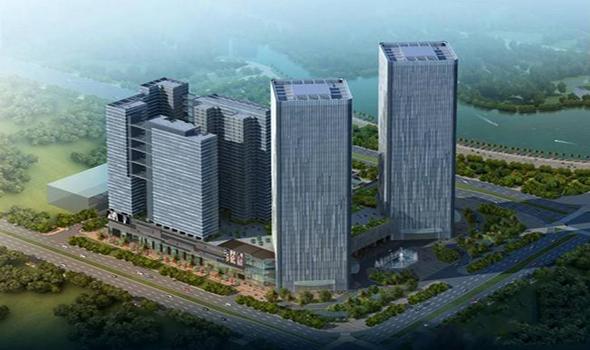 佛山富力国际金融中心