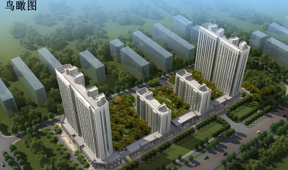 淄博橡树·公馆