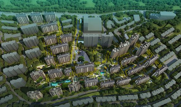 淄博博山·如园的楼盘信息