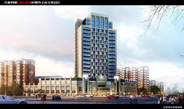 泗阳巨源·晶钻公寓
