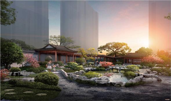 昆山澄湖·颐景园一期的楼盘信息