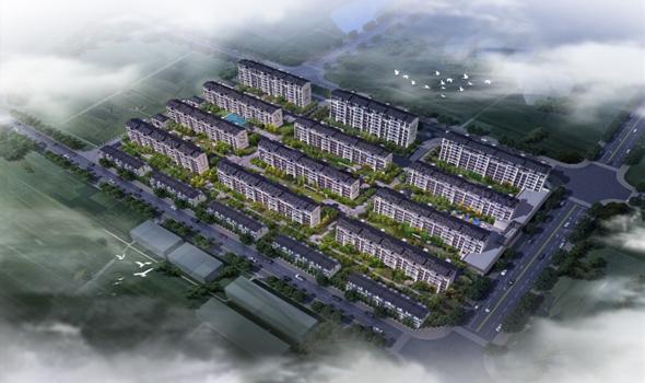 龙光·西塘江南大境
