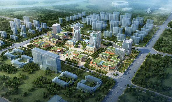 孟达商务中心