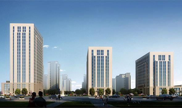 聊城現代·明珠廣場