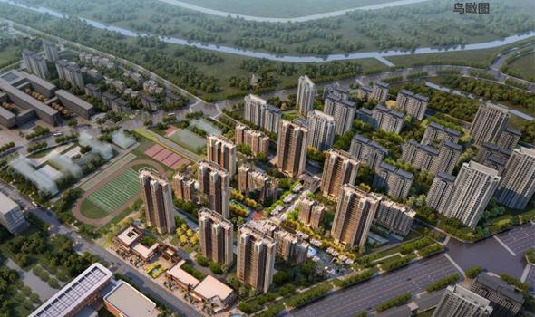 济南绿地国际博览城