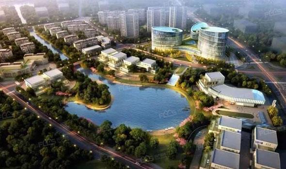 扬州启迪科技城-融悦的楼盘信息