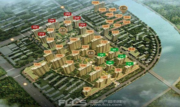 城建·金河湾