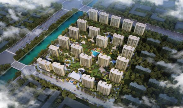 台州滨江·悦湖蓝庭的楼盘信息