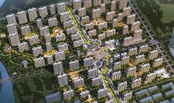 潍坊青岛印象·春的楼盘信息