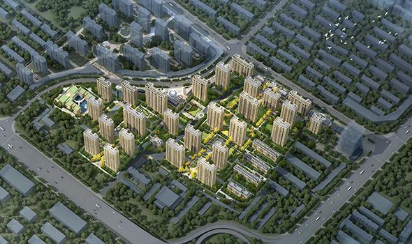 汇智·荣悦城