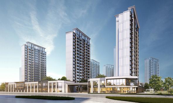上海之窗智慧科学城(首发著品光和城)