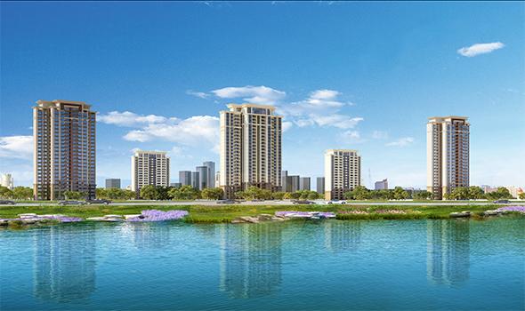 乌鲁木齐恒大文化旅游城