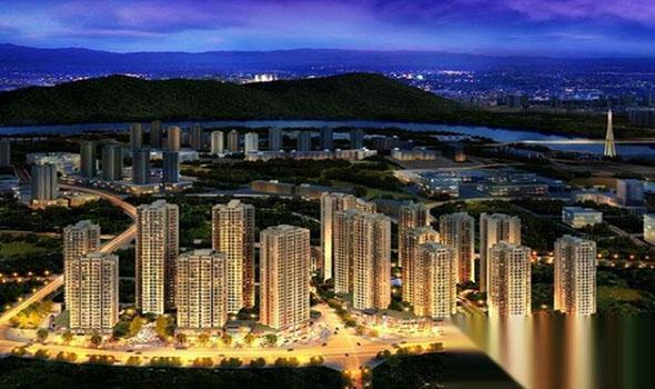 碧桂园港城印象