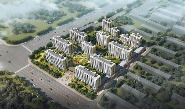 中国铁建·嬴兴园