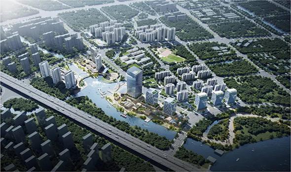 宁波宝龙雅戈尔江汇城的楼盘信息