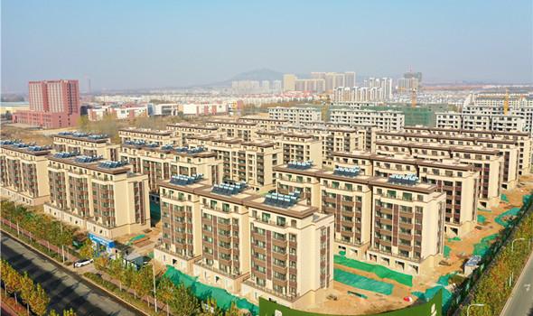 華信新城·丹桂園