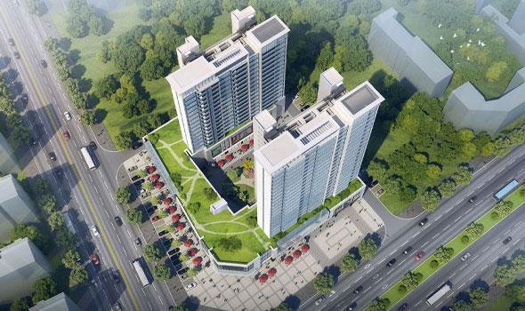 正佳·滨海商业大厦