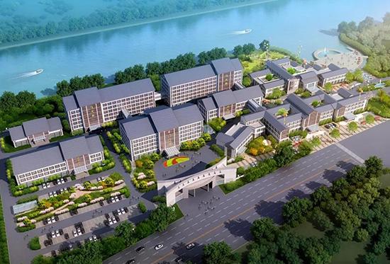 医院、车站、学校,泗阳一批民生建设工程即将投入使用!